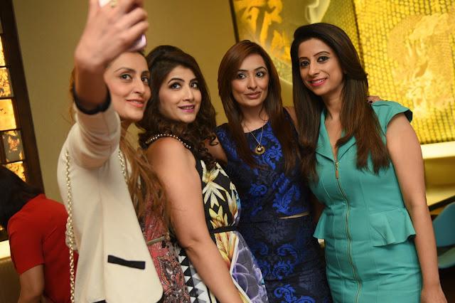 Nupur Kukreja + Mallika JAin + Vibhuti + Mona