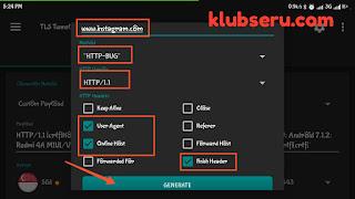 Masukan Bug Topping instagram  > www.instagram.com Method : HTTP BUG Http Version : HTTP/1.1 User Agent : Yes Online Host : Yes Finish Header : Yes