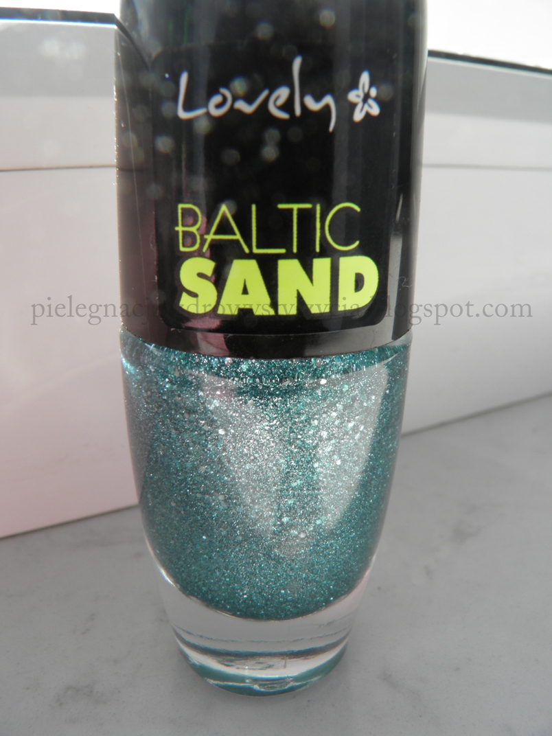 Piasek Lovely Baltic Sand 3