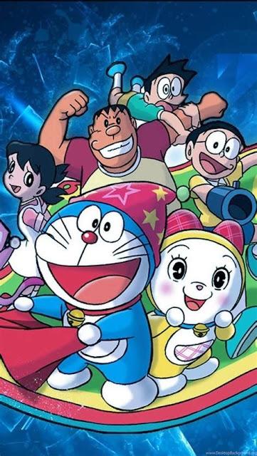 New Doraemon Wallpapers | Wallpapers Of Doraemon Cartoon