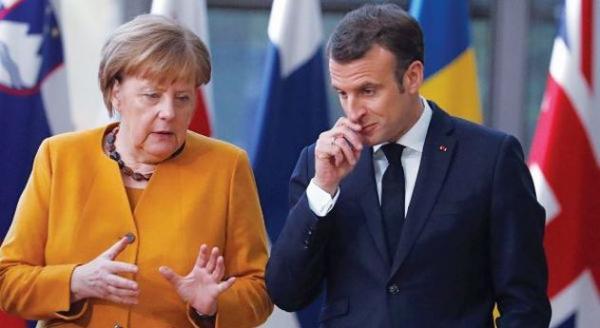 Αυτήν την Ευρώπη να τη χαίρονται...
