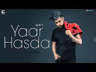 Yaar-Hasda-Lyrics