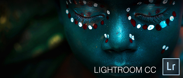 Curso de fotografía Domina Lightroom CC