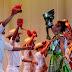 Bailarines del INBAL se presentaron en la sexta gala artística Ixtapaluca