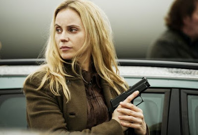 Bron / Broen [ The Bridge ] Saga Noren