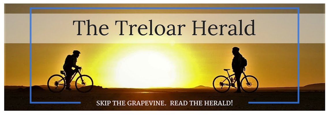The Treloar Herald