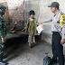 Miris, Kondisi Dua Kakak Adik Berkebutuhan Khusus di Kecamatan Gelumbang Terlantar dan Kelaparan