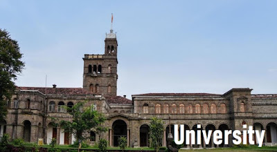 Pune University Rules and Regulations For Engineering Students (FE/SE/TE/BE)