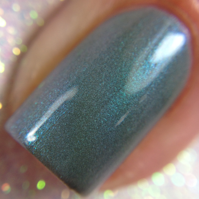 Bee's Knees Lacquer-Imperio