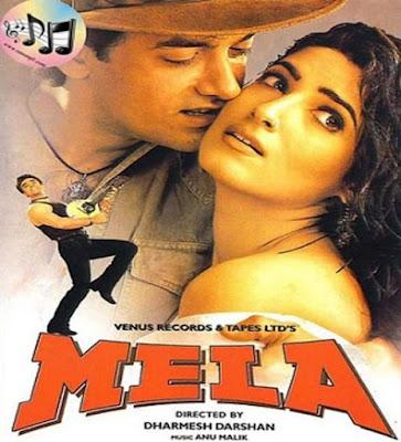 Mela 2000 Hindi WEBRip 450mb