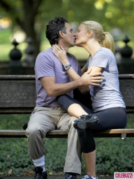 Mark ruffalo dating gwyneth paltrow