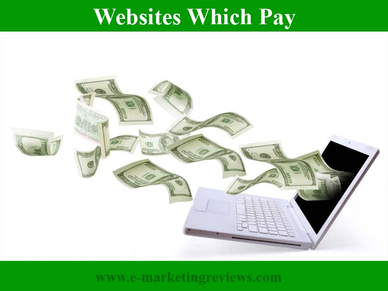 websites which pay for writing
