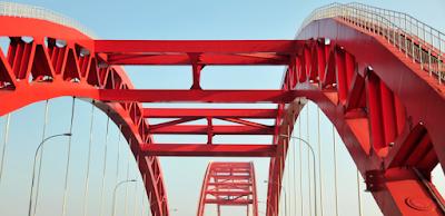 Protección de estructuras metálicas contra la corrosión