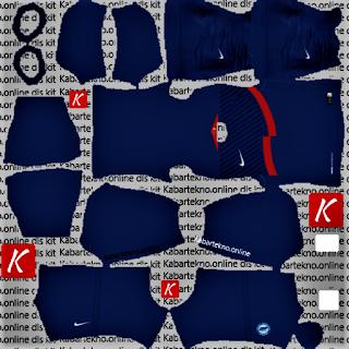 Singapore 2020 Away Kit