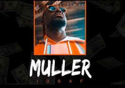 TeePhlow - MULLER (IDGAF) {Prod. By SsnowBeatz - Audio MP3}