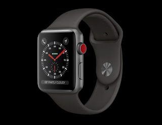 Series 3 LTE watches may join unauthenticated Wi-Fi networks, Apple investigating