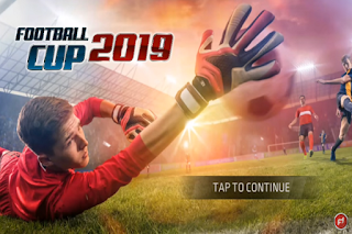 Download Football Cup 2019 Apk by M Pro Gaming