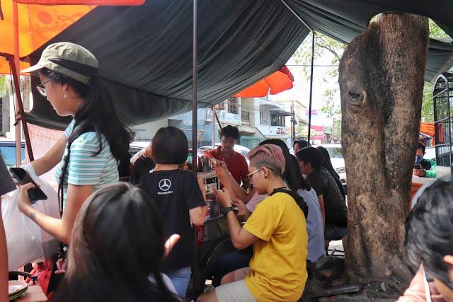 Leker Paimo Semarang