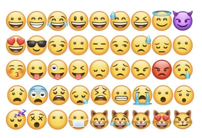 Cara Memasang Emoticon / Emoji di Bahagian Blog Post