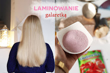 Laminowanie włosów galaretką: jak to robić? Efekt na włosach
