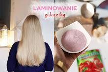 Laminowanie włosów galaretką: jak to robić? Efekt na włosach