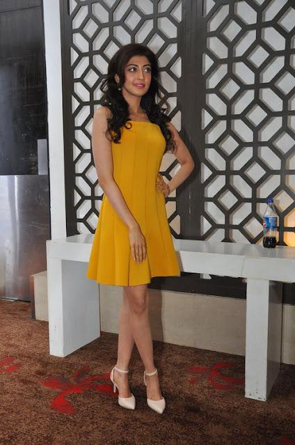 Actress Pranitha Subhash Latest Hot Image Gallery Actress Trend