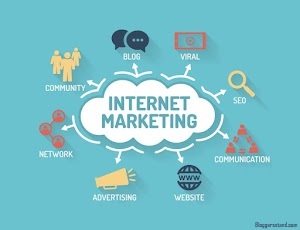 Internet Marketing - Step By Step To Get Started In 2021