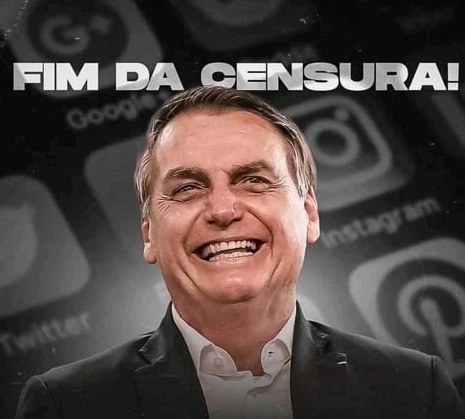 Bolsonaro prepara decreto para proibir redes sociais de apagar conteúdo e suspender contas