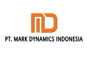 Lowongan Kerja Medan Maret 2021  Di PT Mark Dynamics,Tbk Lulusan D3
