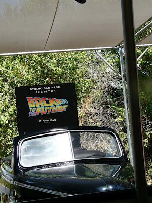 visite de Universal Studios Los Angeles