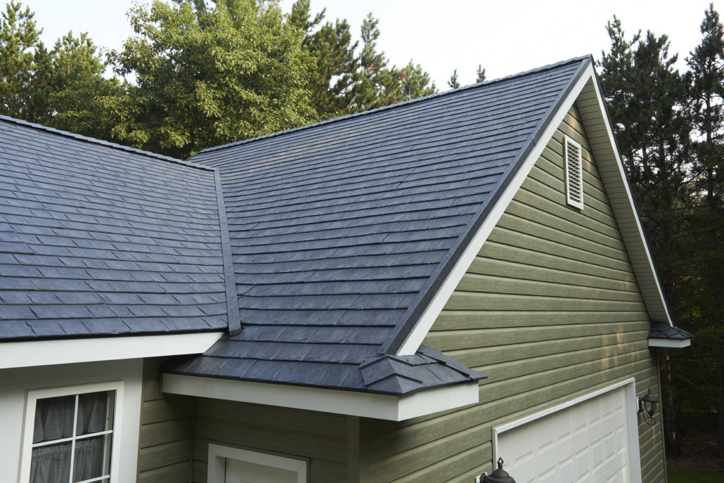 Benefits Of Using Matterhorn Metal Roofing Products