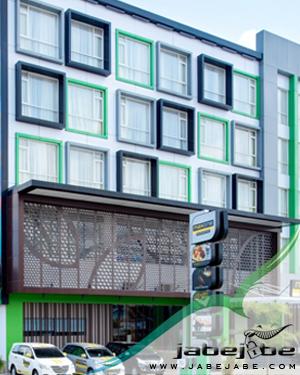 MaxOne Hotels Belstar Belitung Tempat Ideal Menginap Bisnisman & Wisatawan