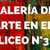 Liceo Nº 3 inaugura Galería de Arte