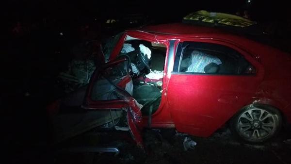 Acidente mata uma pessoa e deixa seis feridas na MGC-295, em Brazópolis
