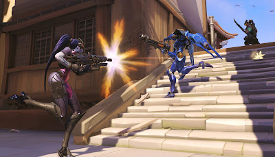 Overwatch Free Download For PC
