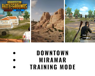 PUBG Mobile Lite 0.18.0 Update Leaks | Downtown, Training Mode & Outfits.