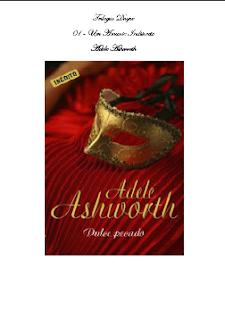Trilogia Duque I - DOCE PECADO - Adele Ashworth