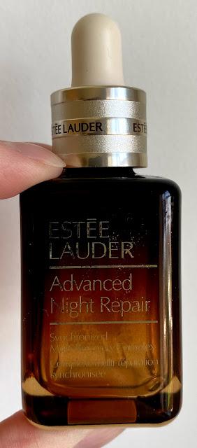 Estée Lauder Advanced Night Repair serum