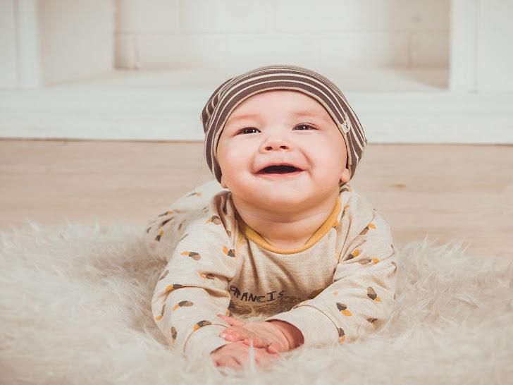 Simak Tips Agar Bayi Cepat Gemuk Dalam 1 Minggu