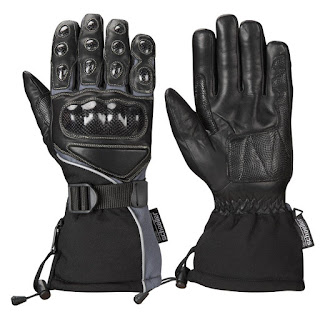 waterproof motorcycle gloves