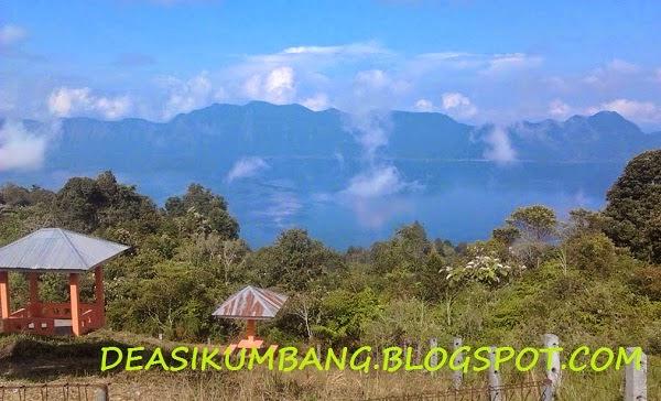 Wisata Ambun Tanai, Agam, Sumatera Barat | Menikmati Keindahan Alam Ranah Minang dari Ketinggian