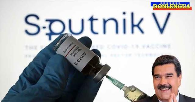 Denuncian graves irregularidades en la vacunación en Venezuela