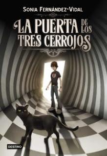 La puerta de los tres cerrojos (Sonia Fernández-Vidal)