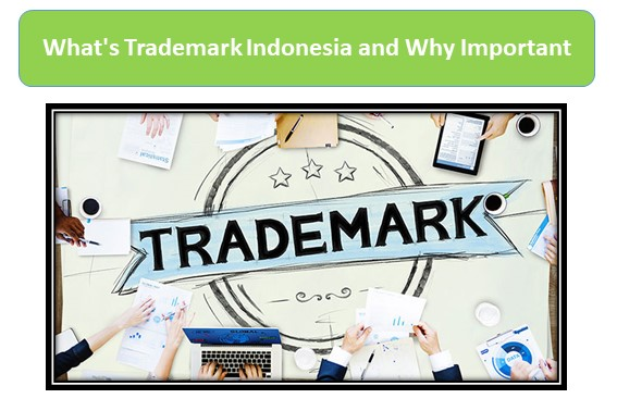 What's Trademark Indonesia and Why Important
