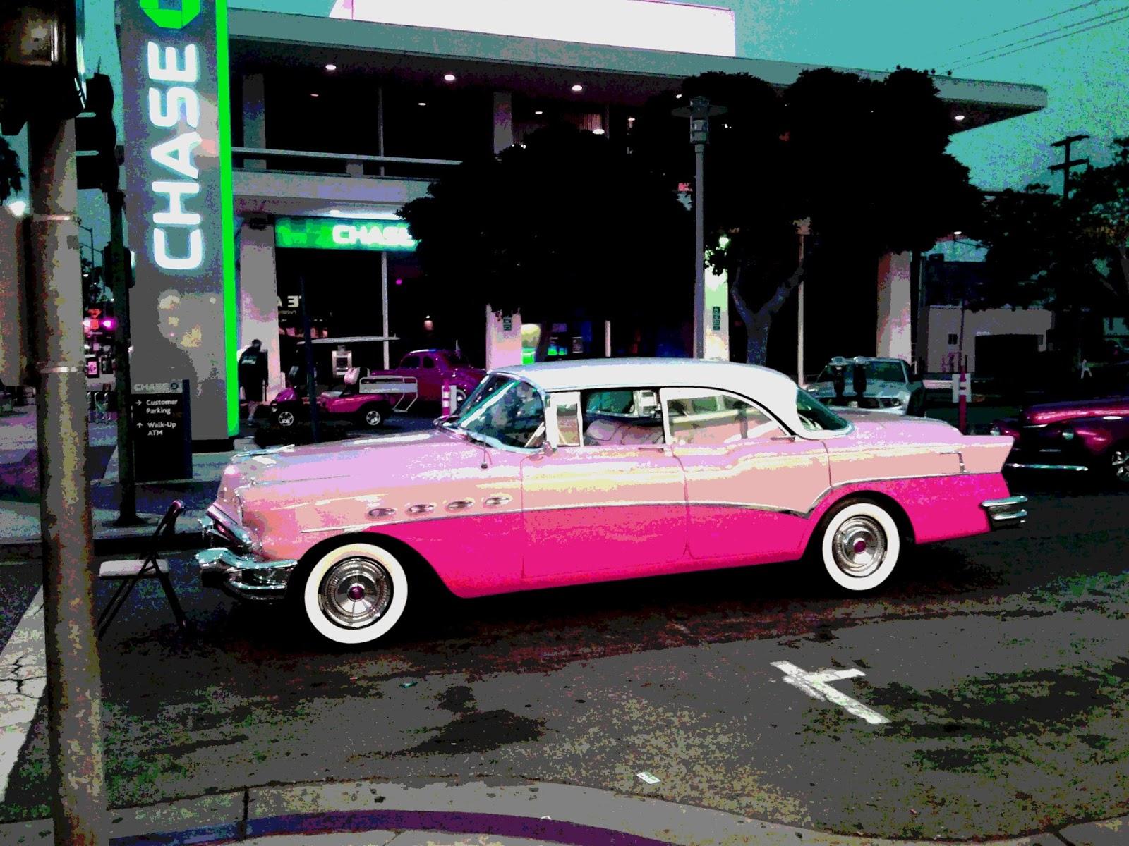 Long Beach Car Show Nd Street