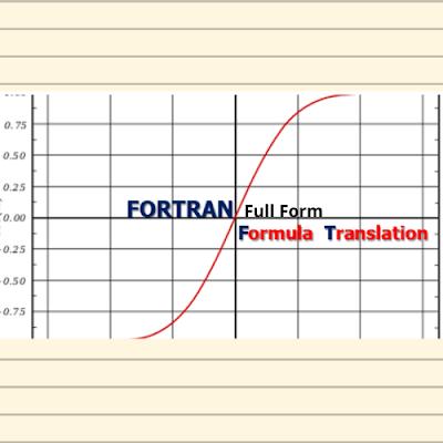 FORTRAN Full Form