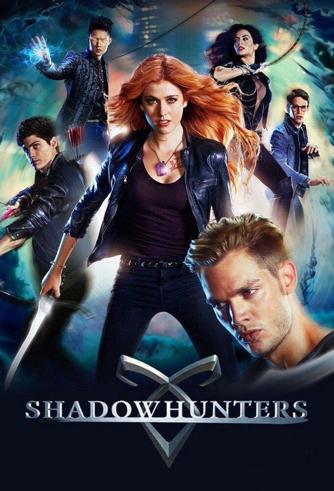 Shadowhunters (2017) Season 2
