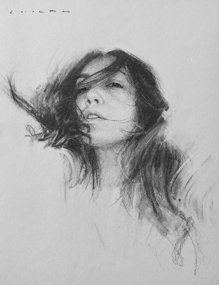 10-Tempest-Casey-Childs-Charcoal-Portrait-Drawings-that-Capture-our-Essence-www-designstack-co