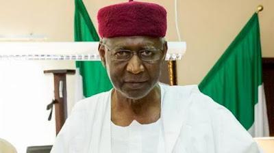 Abba kyari chief of staff to president buhari dead