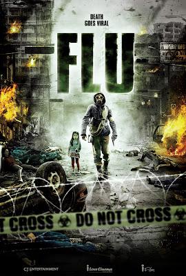 Película Virus - The Flu